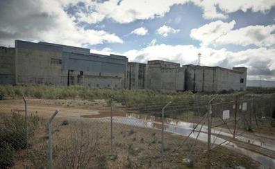 La Junta solicita al Estado la cesión de los terrenos de la central nuclear de Valdecaballeros