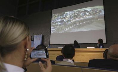 Castilblanco pone en venta 68 hectáreas para una gran instalación de ocio