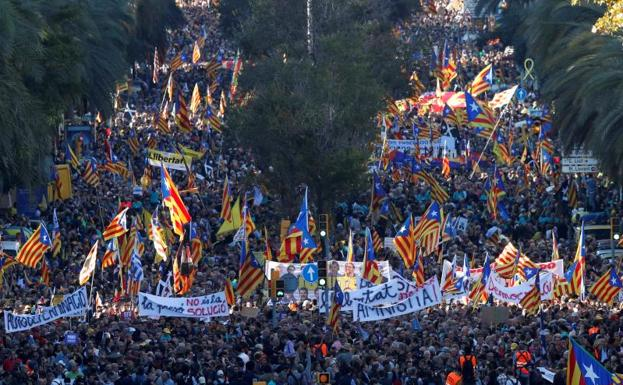 El Independentismo Pierde Fuerza En Su Momento Clave Hoy