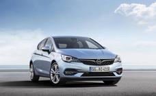 Opel Astra, una gama mucho más eficiente