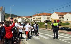Cien admitidos para ocupar las dos plazas de policía local en Jaraíz de la Vera