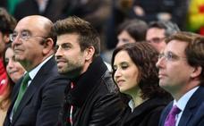 Madrid, orgullosa de vivir el mejor tenis del mundo
