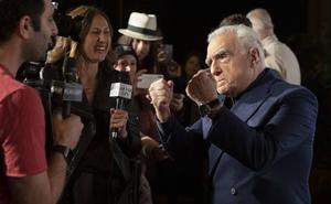 Martin Scorsese: «Si fuese 30 años más joven me sería imposible trabajar en Hollywood»
