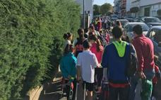 El lunes arrancará la cuarta edición del Camino Escolar Seguro