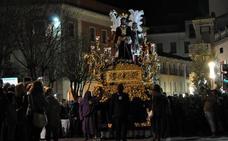 La Banda Virgen del Pilar acompañará al Medinaceli de Don Benito