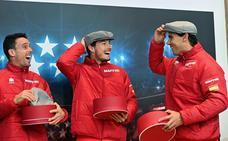 España ansía la sexta Copa Davis y la primera de Piqué