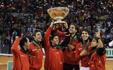 Las claves de la nueva Copa Davis
