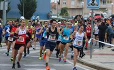 La Media Maratón de Navalmoral de la Mata, en imágenes