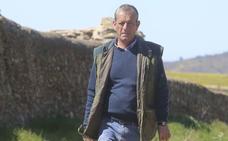 Miguel Cabello recibe un premio nacional por fomentar la ganadería ecológica