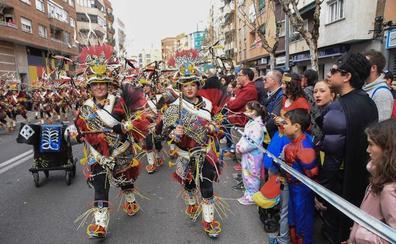 La Falcap organizará un desfile el martes de Carnaval, pero fuera de San Roque