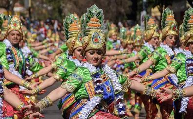El Ayuntamiento destinará 72.900 euros a los concursos del Carnaval de Badajoz