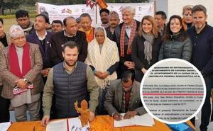 El acuerdo Cáceres-Lumbini se basa en una ley que afecta al Ayuntamiento de Madrid