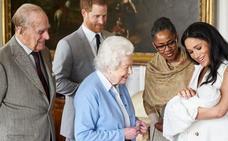 Enrique e Isabel II pactaron antes de reunir a la familia