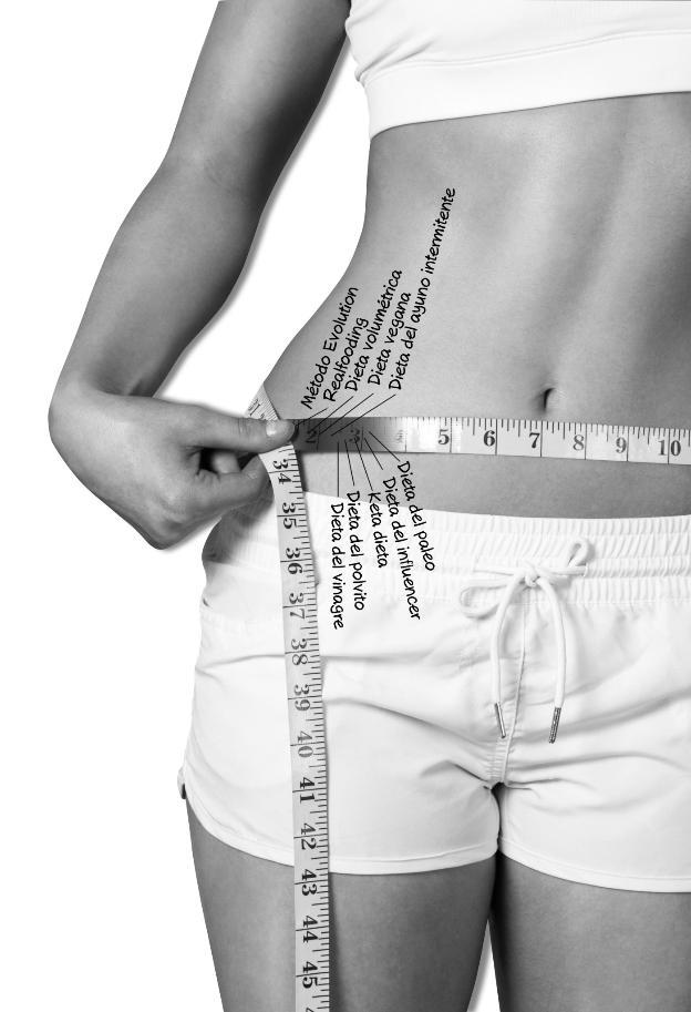 dieta libre de trigo pérdida de peso uk