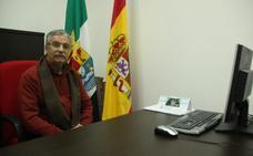 José Luis Taboada Jiménez, nuevo Juez de Paz