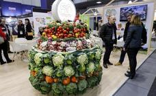 Las exportaciones de fruta con hueso extremeña crecen un 13% hasta superar los 130 millones