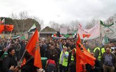 La protesta de Asaja y Apag cortará 19 carreteras de la región a final de mes