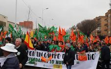 UPA-UCE decide hoy si convoca nuevas protestas en Extremadura