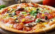 Sanidad lanza una alerta por la comercialización de pizzas sin garantías sanitarias