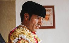 Emilio de Justo sustituye a Antonio Ferrera en Ambato