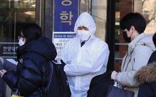 Corea del Sur decreta la alerta máxima al contagiarse una secta