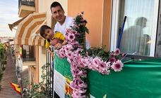 Los villanovenses se vuelcan con las Fiestas de la Santa Cruz