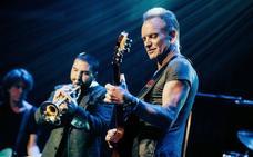 Suspenden el concierto de Sting de Mérida