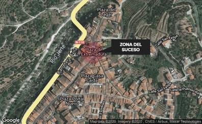 Consulta otras zonas donde buscar pareja en Cáceres