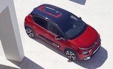 Fotogalería: Nuevo Citroën C3