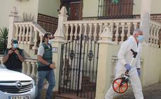 El detenido por la muerte de Chavero regresa a su domicilio por tercera vez