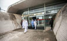 La Junta podrá obligar a trabajar a los sanitarios en caso de catástrofe