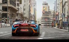 Fotogalería: Nuevo Lamborghini Huracán STO