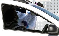La región notifica 67 positivos en un día sin víctimas mortales por coronavirus
