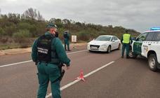 Extremadura prolonga hasta el 9 de mayo el cierre perimetral por el alza del covid
