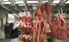 Las exportaciones cárnicas españolas a Reino Unido crecen un 105% en valor en la última década