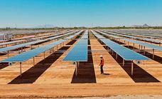 UPA-UCE pide una regulación para instalar energías renovables en terrenos no agrícolas