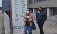 El paro baja en 5.544 personas en Extremadura durante mayo
