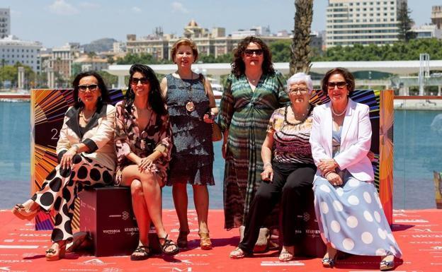 La película 'Brave flash', de este viernes en los cines de Cáceres