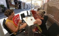 Extremadura estará en alerta naranja por altas temperaturas durante el fin de semana