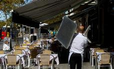 Qué restricciones de horarios y aforos afectan desde este lunes a Extremadura para contener la pandemia