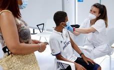 La llegada de 76.120 dosis esta semana permitirá acelerar la vacunación en Extremadura