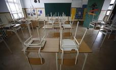La Consejería de Educación apuesta por «la máxima presencialidad» de cara al próximo curso