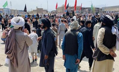 Afganistán | Hoy
