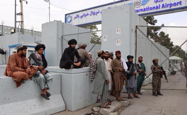 Kinikilala ng Taliban na ang Tsina ang magiging pangunahing kasosyo sa kanila