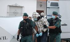 El presunto asesino de Manuela Chavero, de nuevo ante el juez