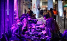 Los bares extremeños ya pueden abrir hasta las 3 de la madrugada