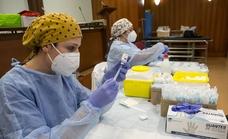 Extremadura, una de las tres regiones que ya ha vacunado al 90% de los mayores de 12 años
