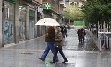 La Aemet desactiva la alerta por lluvias en Extremadura