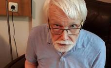 Muere Joachim Hellmich, el alemán que siguió el rastro de las avutardas en Extremadura