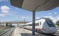 Cinco trenes suprimidos este viernes en Extremadura por la huelga de maquinistas